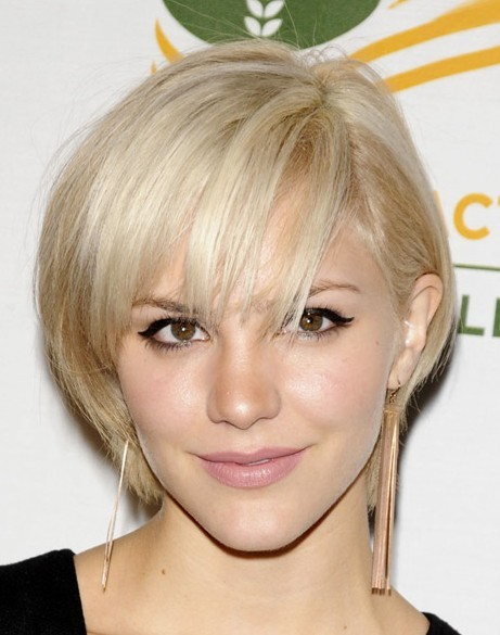 new hairstyles for short hair 2011. new hairstyles for short hair